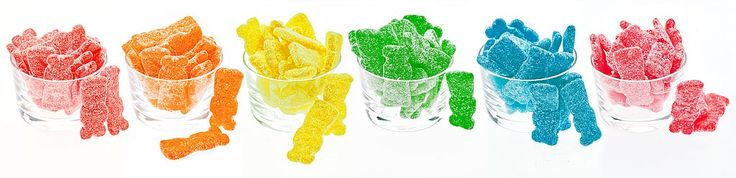 At the end of June, you'll be able to buy individual flavors of Sour Patch Kids, including a brand-new strawberry flavor. Description from popsugar.com. I searched for this on bing.com/images