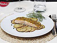 Salmone in crosta di pistacchi: ricetta semplice per stupire a tavola