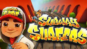 Play Subway Surfers