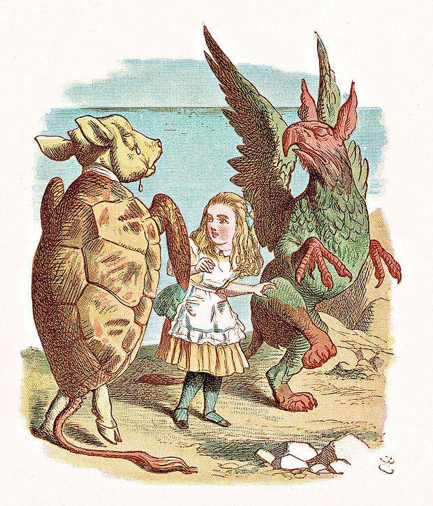 Alice's Adventures in Wonderland: where to celebrate the 150th anniversary - Telegraph
