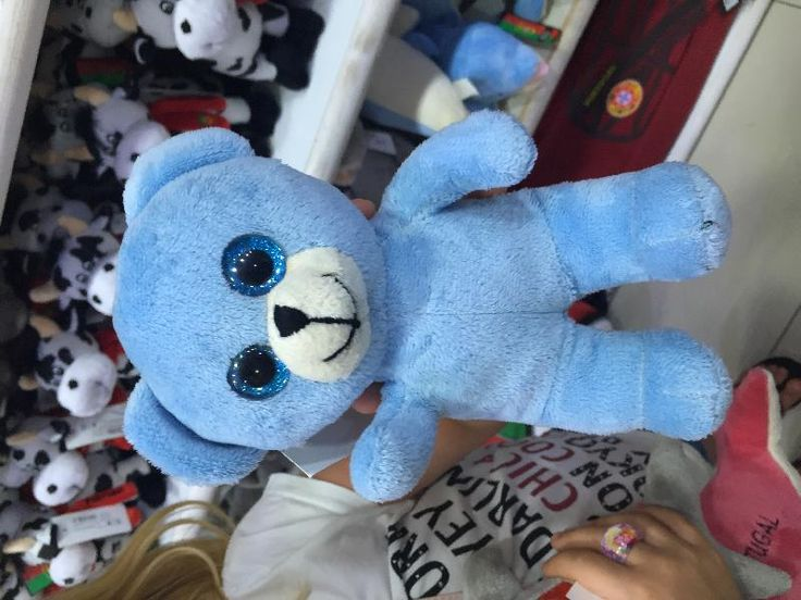 Lost on 16 Aug. 2016 @ Gatwick airport, south terminal . My 6 year old lost her…