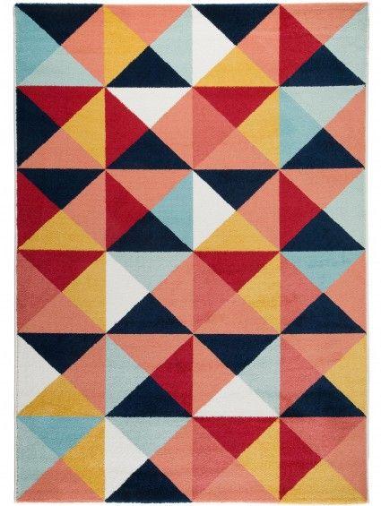 Epic Teppich Sun Multicolor