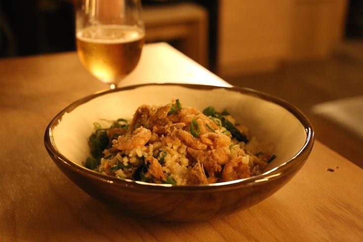 Fried Rice, Cha Li Boi, Yum Cha and Bar, Bondi Junction, Sydney
