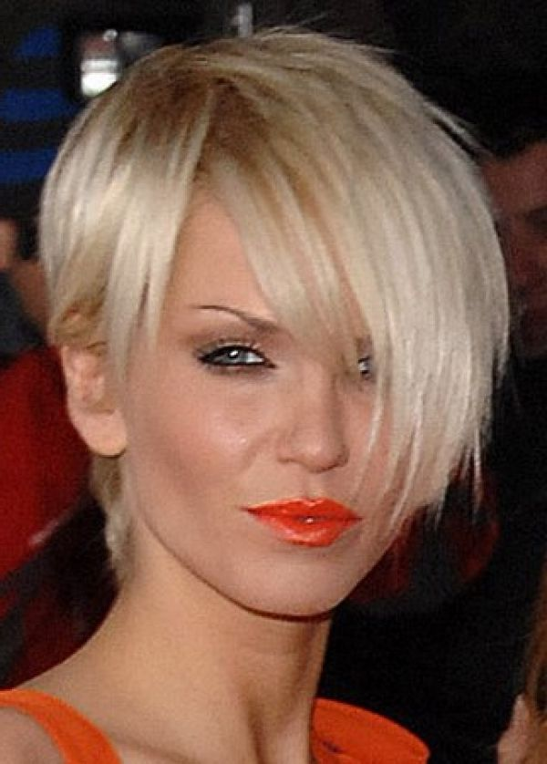 Best 25 Sarah Harding Hair Ideas On Pinterest Sarah
