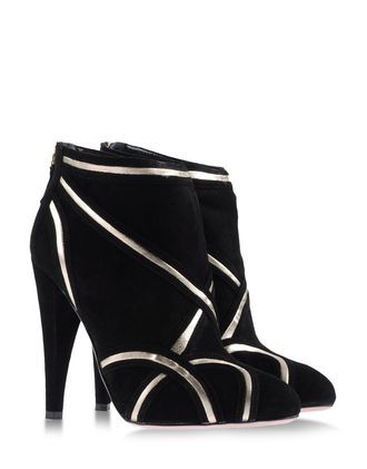 Chaussures - Haute-tops Et Baskets Giambattista Valli Qaw5NQrzcD