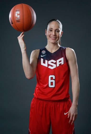 WNBA and Olympic Basketball sensation Sue Bird shared 25 fascinating facts about herself with US Weekly — including her connection to Oscar winner Natalie Portman
