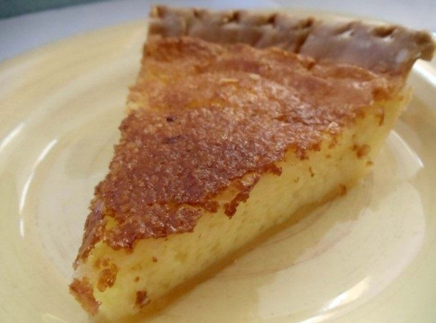 Grandmas Buttermilk Pie: I have been eating this awesome pie for years. It is easy to make and best served cold. I like to make it the night before and put it in the fridge to chill. This recipe makes 2 pies but of course you can half it and make 1. Enjoy!