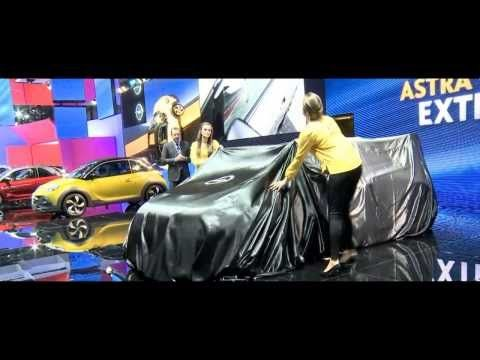 Highlights from Geneva - check it out!  A spectacular best-of clip from the motor-show 2014. Join us on Facebook for many more updates: https://www.facebook.com/Opel
