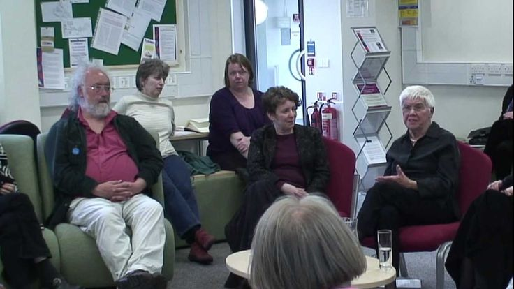 Dorothy Rowe: Questions from the audience Part 3