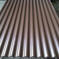 Corrugated Roofing Sheets | British Corrugated Iron & Steel