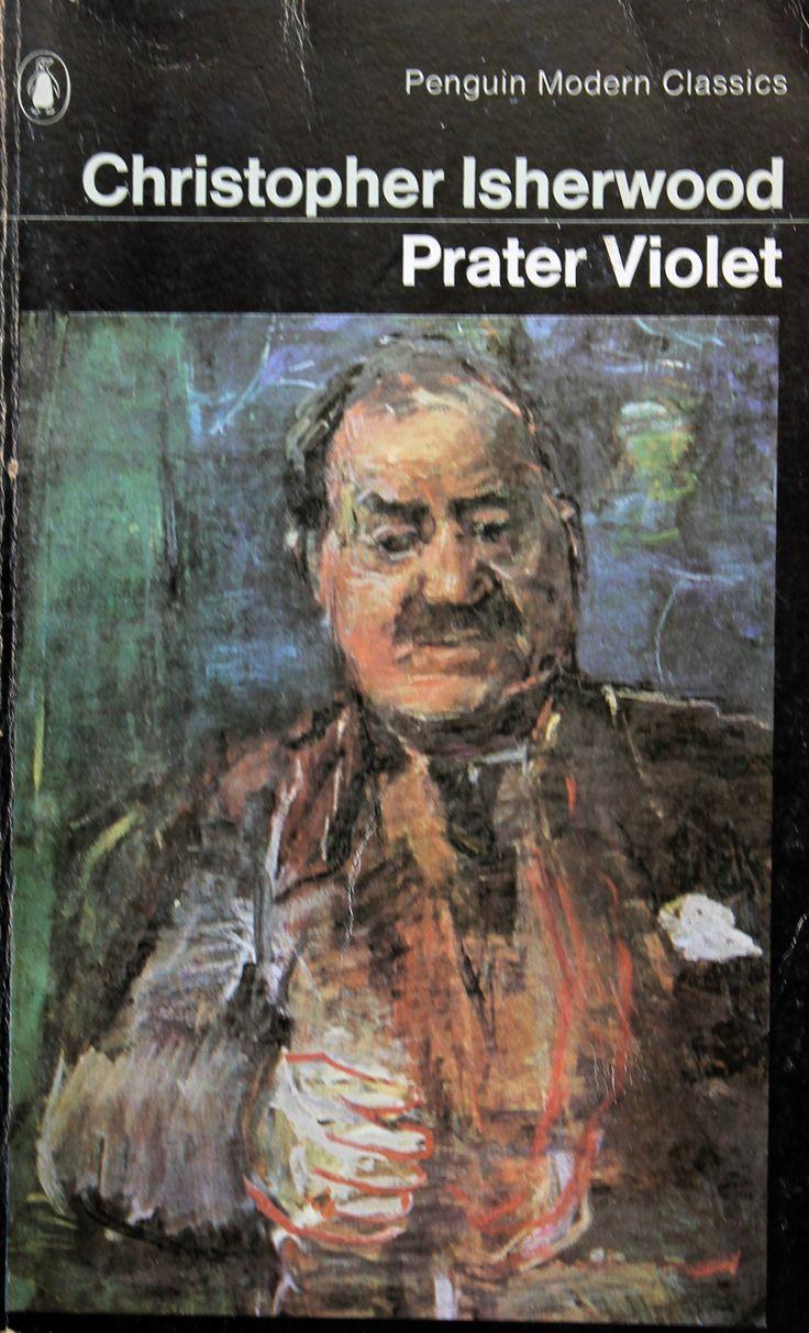 Prater Violet  by  Christopher Isherwood https://www.amazon.com/s/ref=nb_sb_noss?url=node%3D154606011&field-keywords=neil+Rawlins
