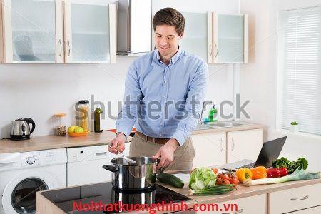 Bếp điện từ sự lựa chọn tuyệt vời của các bà nội: Bếp điện từ sự lựa chọn tuyệt vời của các bà nội
