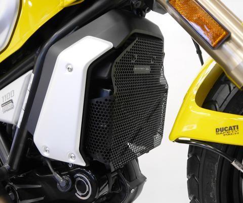 Evotech Performance Ducati Scrambler 1100 Special Oil Cooler Guard 2018+