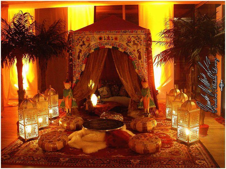 15 besten Orientalische Spiegel Bilder auf Pinterest - der marokkanische stil 33 orientalische wohnraume mit exotischer note
