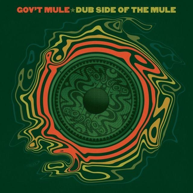 Gov't Mule — «Dub Side Of The Mule»