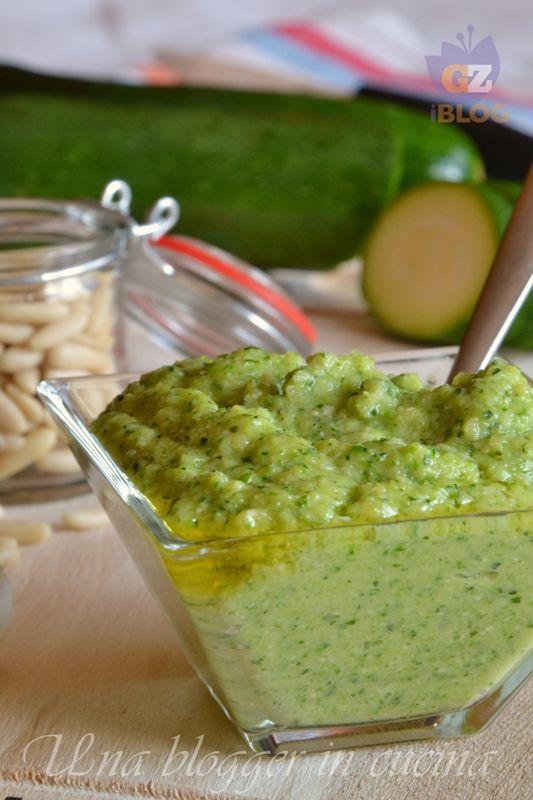 pesto di zucchine (2)