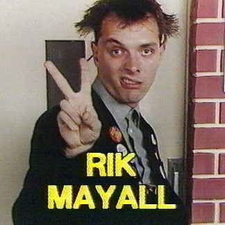 9 Hilarious Moments To Remember Rik Mayall By