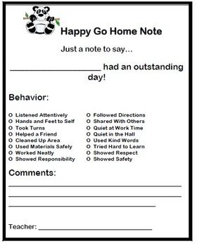 Great supplemental packet for the Clip Chart in my class! Behavior Management Supplement Packet for Clip Chart