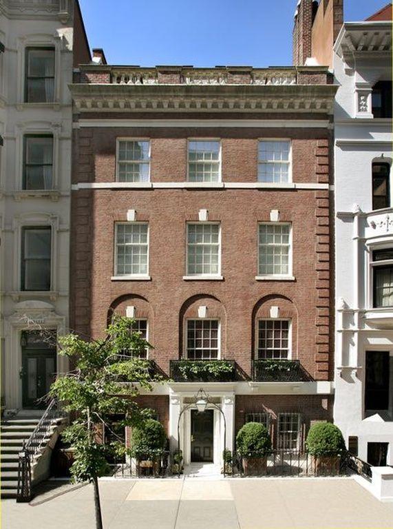The new york house 7