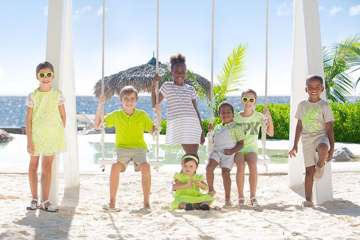 Verde para el #VeranoEPK, colores  para  crea un look increíble. ¡Ven hoy y conoce más!