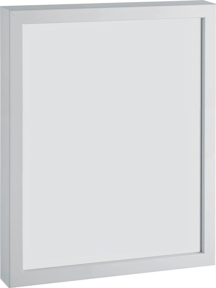 White Birch med ramme i hvitlakkert bjørk og glass. Finnes i størrelsene: 18x24cm, A4, 24x30, 30x40cm, 40x50cm, 50x70cm, 60x80cm, 70x100cm. Finnes også i med sortlakkert ramme. Fra kr. 155,- til kr. 510,-