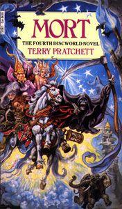 Mort – Terry Pratchett