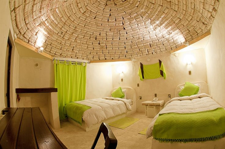 70+Of+The+Most+Unusual+Accommodations+In+The+World