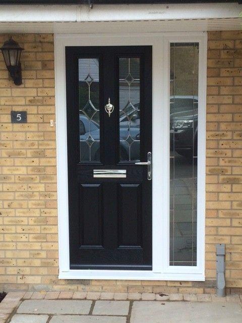 door side panel