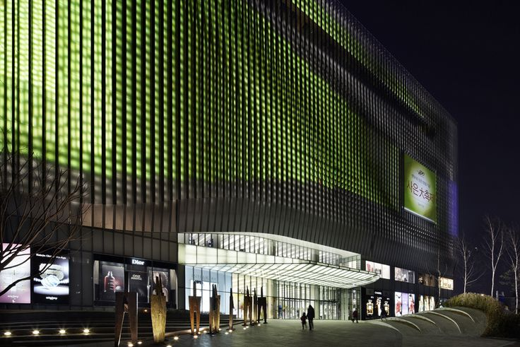 Galleria Centercity / UNStudio