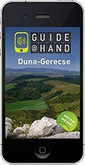 Naszály - Duna-Gerecse