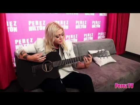 "▶ Elle King - ""My Neck My Back"" (Khia Cover) - YouTube"