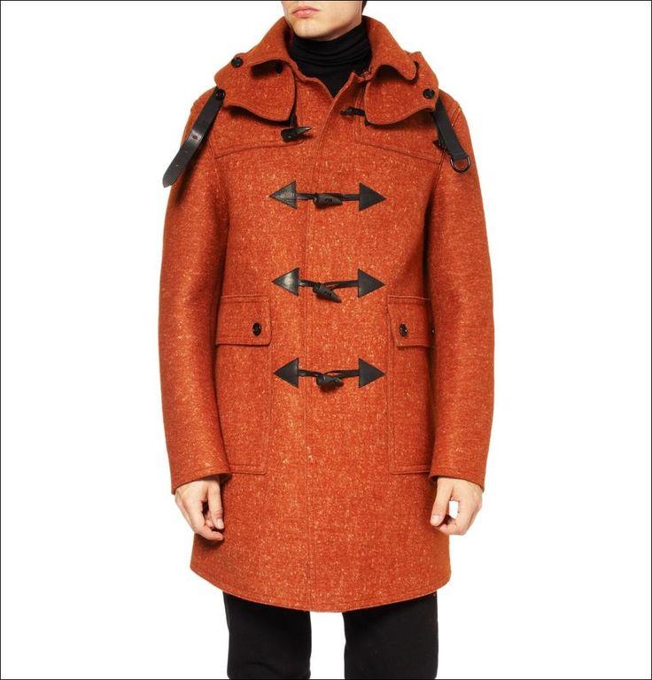 87 best Duffle Coats images on Pinterest | Duffle coat, Designer ...