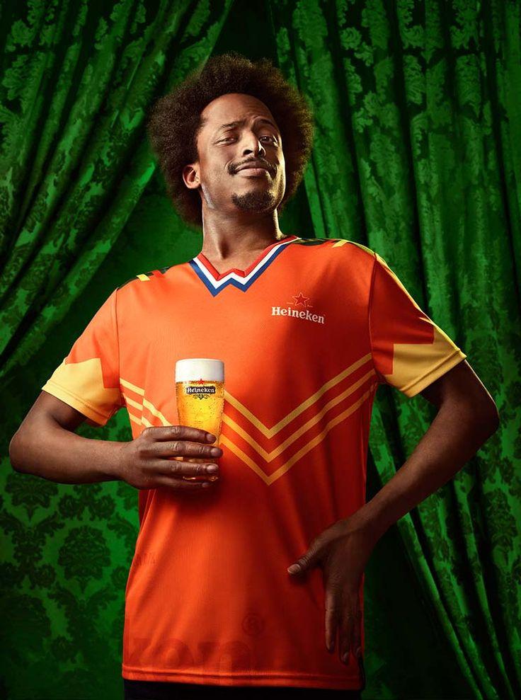 Heineken by Jaap Vliegenthart #commercial #advertising #heineken #football