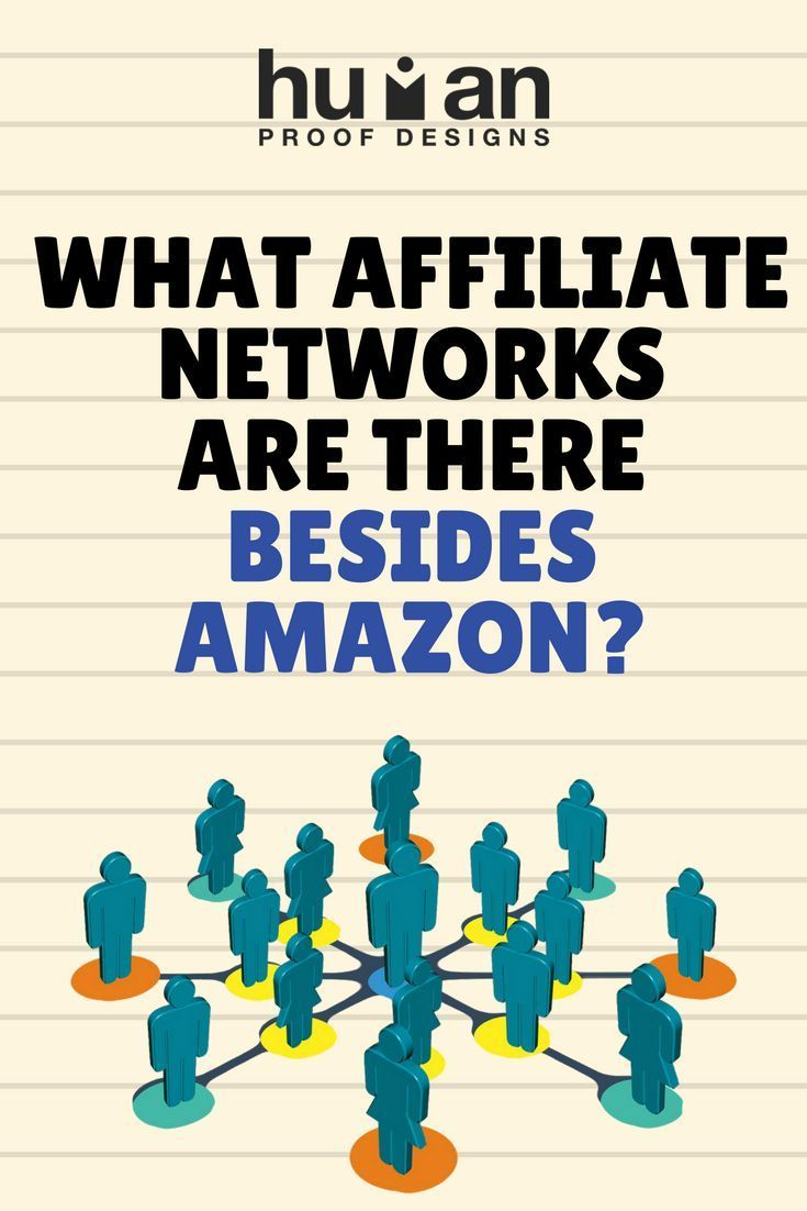 Amazon associates is great, but there are other networks too. Such as CJ affiliate, shareasale, rakuten, clickbank, flexoffers, jvzoo. Also, what's the criteria for joining any network.
