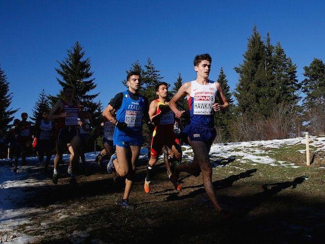 Result: Callum Hawkins finishes ninth in men's Olympic marathon