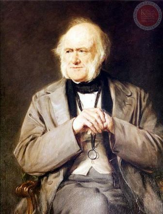 Died This Day: Sir Charles Lyell