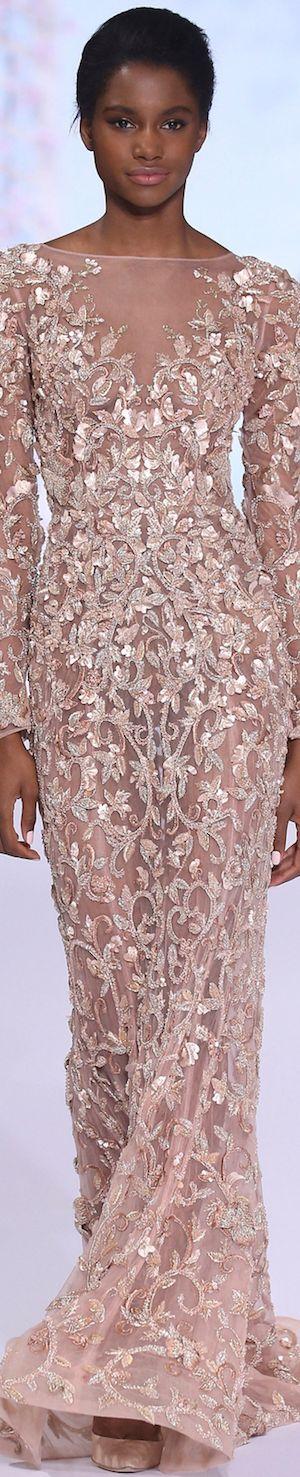 Ralph & Russo Spring/Summer 2016 Couture  p/b LOLO via Marguerite Burrill