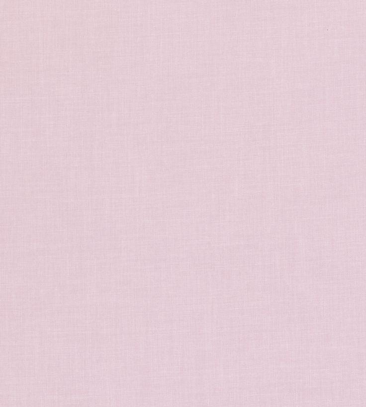 Sorbet Shades   Linoso Fabric by Clarke & Clarke   Jane Clayton
