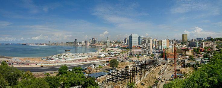 angola | LUANDA (ANGOLA)
