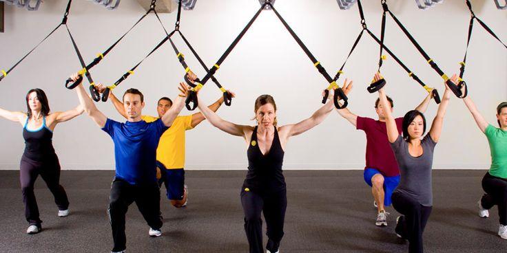 Είναι προτιμότερο να κάνω ασκήσεις τύπου body pump, body balance αντί για βάρη;