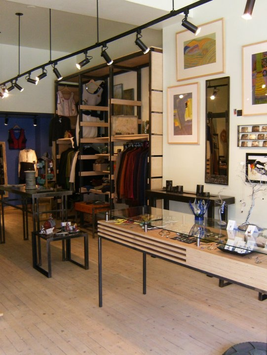Cello features clothing gifts jewelry and small scale for Furniture world bremerton