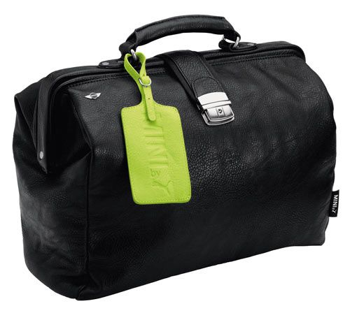 """FOR ME """") >>> MINI Urban Bag Collection by PUMA Photo"""