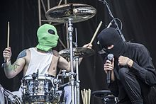 '14 twenty one pilots