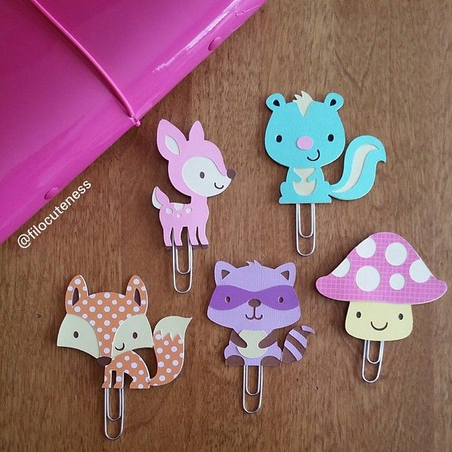 filocuteness Adorable Cuties! From lavendervinedesigns #etsy #plannerlove…
