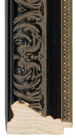 577/03 BLACK/GOLD - A1 Framing Supplies Warehouse, Brisbane, Australia