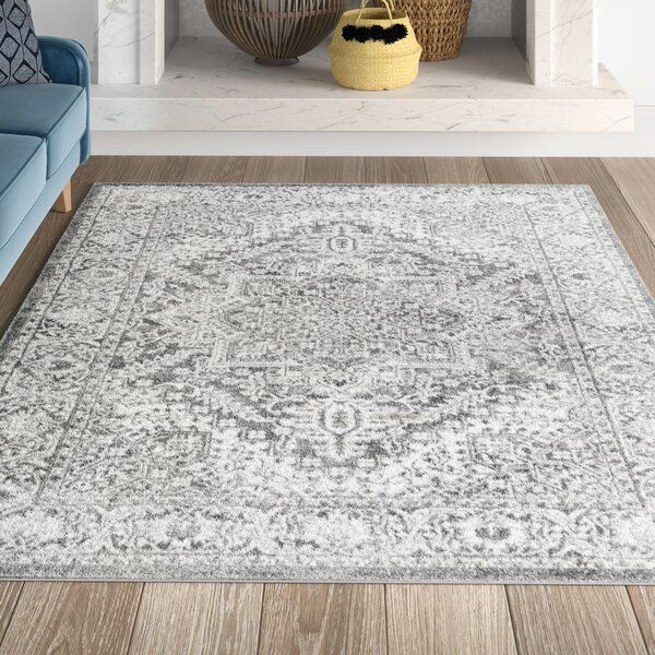Blane Power Loom Light Gray Rug Light Grey Rug Grey And White Rug Light Gray Carpet