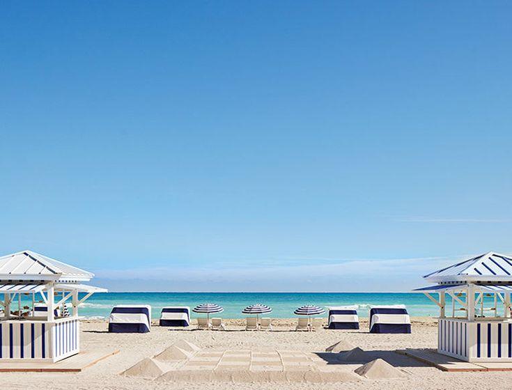 The Miami Beach Hotel