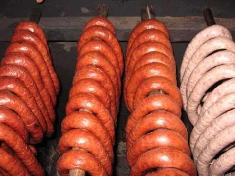 Jak zrobić swojską kiełbasę - zobacz więcej na www.nad-bugiem.com