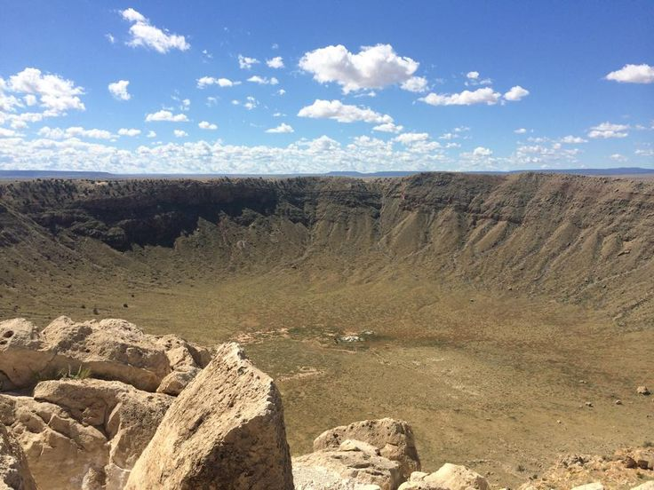 Arizona Crater
