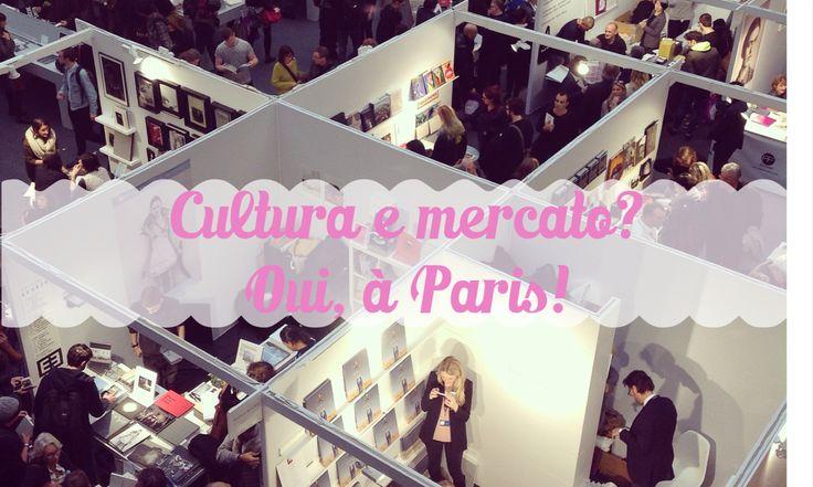 ParisPhoto - sensible event management - Stefania Demetz